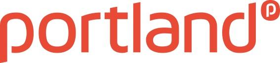 Portland logo transparant