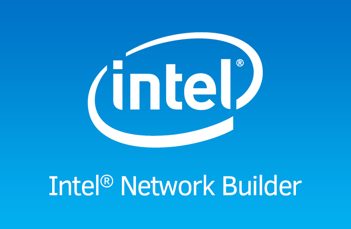 intel network builders