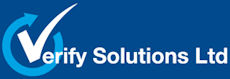 Verify Solutions logo