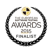 2015 Euro Awards Finalist